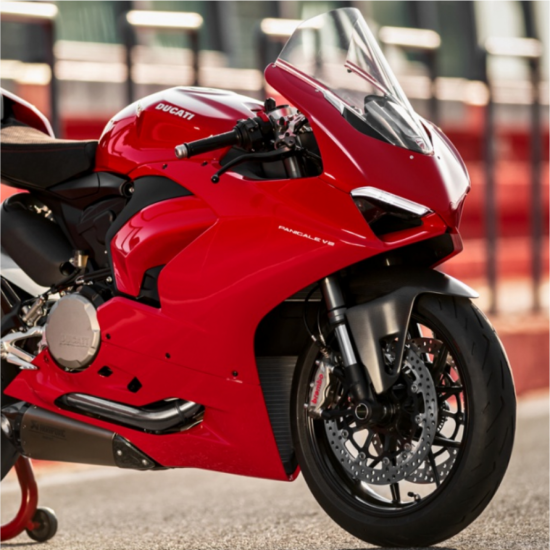 Panigale V2 Red Essence