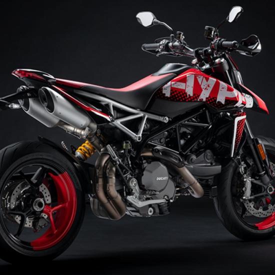 Hypermotard 950 RVE
